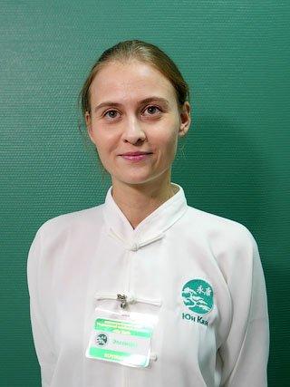 Браташова Элеонора Викторовна